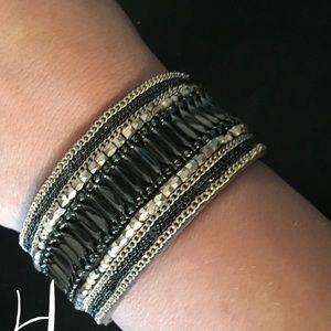 Stella and Dot Florian bracelet